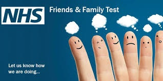 Friends & Family test